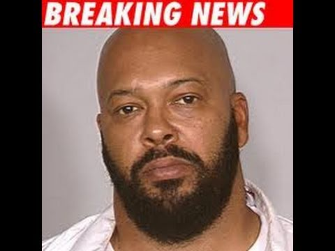 Suge Knight arrested for murder of Tupac Shakur (Debunked)