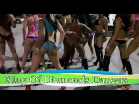 Florida Mix Showcase @ King Of Diamonds May 24, 2012
