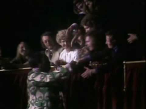 Barry White At The Royal Albert Hall 1975 -w/Emmett North Jr on Guitar Part 8 - What Am I Gonna Do With You