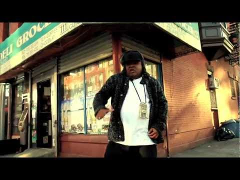 """M.A.G """"Hustle RMX"""" Ft Fred The Godson & HD The Future (Official Music Video) Dir By Javier Goin"""