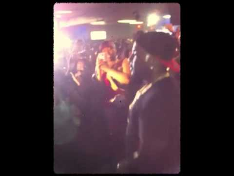 Young Jeezy Performing in KC part 2 #MustWatch