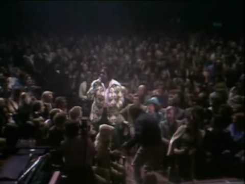 Barry White At The Royal Albert Hall 1975 - w/Emmett North Jr on GuitarPart 5 - Never, Never Gonna Give You Up