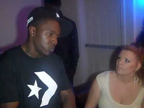 Jr M.A.F.I.A Lil Cease & That Chick Crissy Intimate Interview