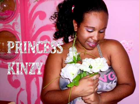 Baby comment - Princess Kinzy