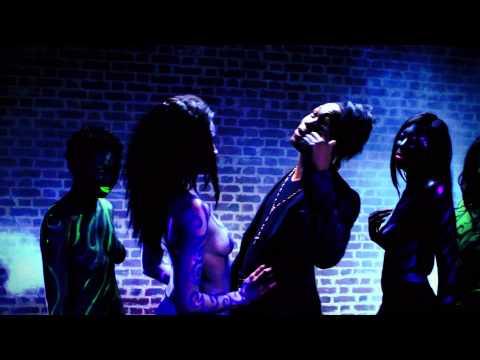 "Deuce Ducartier ""PLANET ROCK"" Official Video"