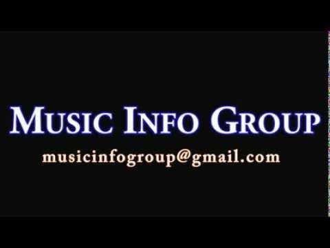 Music Info Group Promo