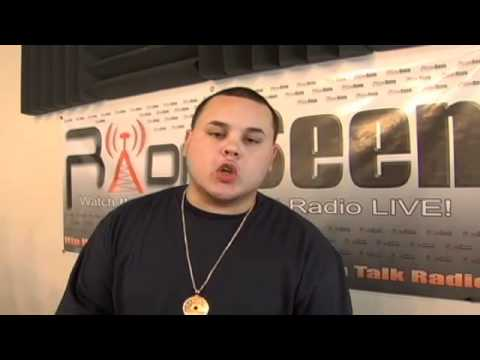 Watch The Main Event Mix Show with DJ Santo on RadioSEEN