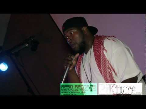 Midwest's Finest: Closing Remark by NonFIC & Closing Prayer by 10-20 Tha B-Boy Apostle