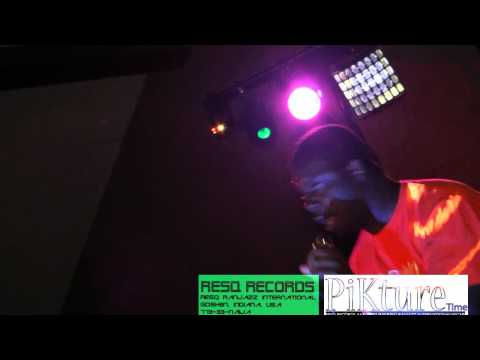 "Midwest's Finest: T.A.G rocks the crowd performing ""Know What It Is"""
