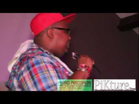 Midwest's Finest: Yung K.O.R.I performs Lay it Down