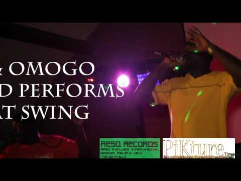 Midwest's Finest: On dat Swing by T.A.G feat. Omogo Reloaded
