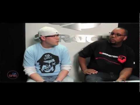 DJ Tim Martell x OnDaSpin