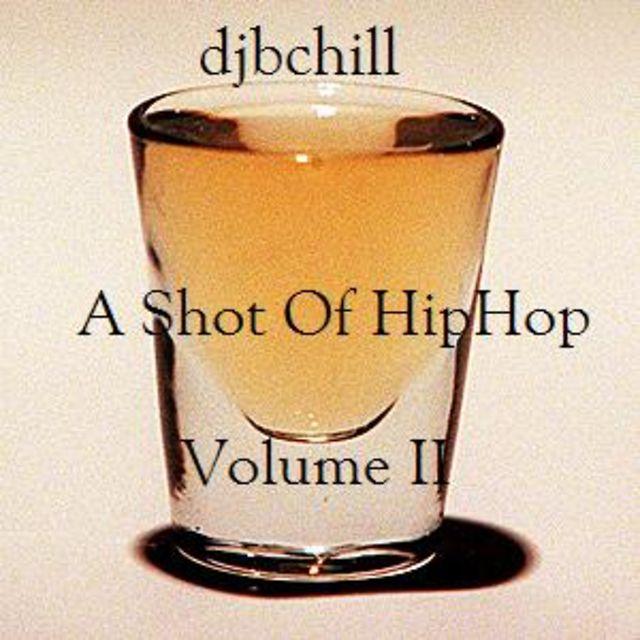 A Shot of HipHop Volume 2