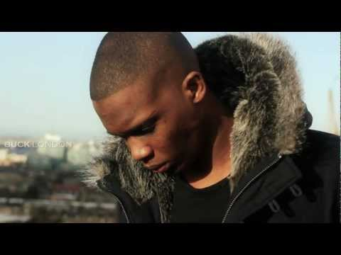 Buck London - Wanna See Me Fall (Official Video)