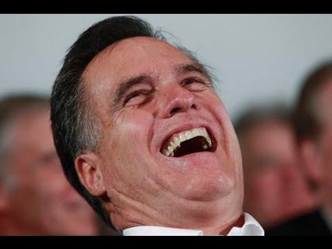 @GBOY_ interviews Mitt Romney (spoof)