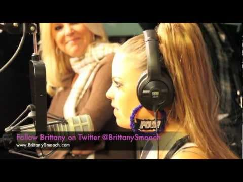 Brittany Smooch Shade 45 Interview W/ Ms. Mimi, Big Kap and Du Love