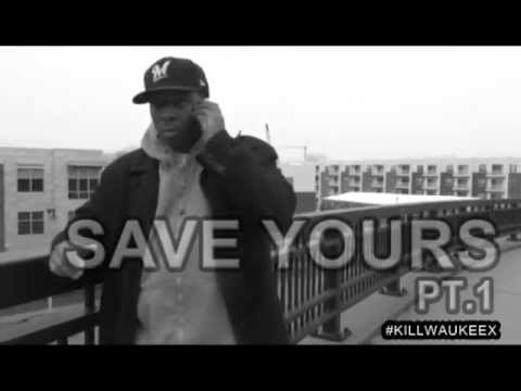 SAVE YOURS (SAVIOURS) 1 & 2