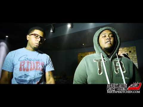 "*Mixtape Kitchen Exclusive* Hoodrich Clikk [HRC] - ""Migo Money"" Mixtape Preview"