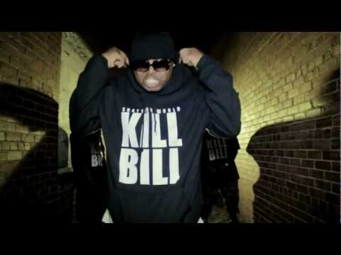 "SHATTERD WORLD feat. GUICE ""KILL BILL"" (FULL LENGTH) DIGIFILM-HD"