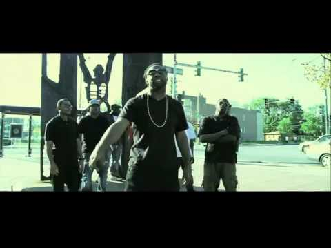 """Wild Bunch Money Gang - """"Black & Gold [Directed By @AZaeProduction]"""