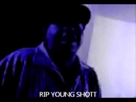 R.I.P YOUNG SHOTT - BABY MOMMA (PRODUCED BY @WHOBETA )
