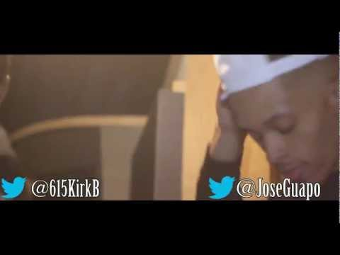 "Kirk B. & Jose Guapo (Studio Performance) ""Turnin Up"""
