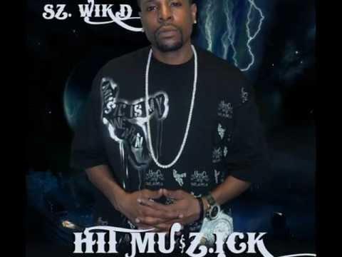 SZ. WIKD - CHAO$Z. (Prod. SSM Music Store)