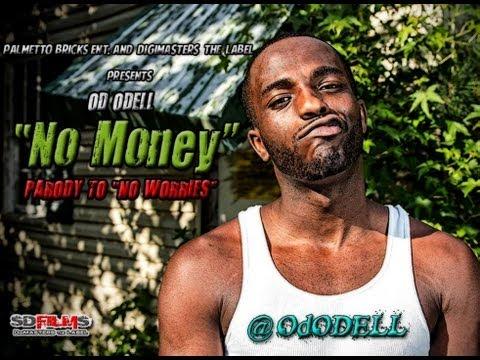 Od Odell-NO MONEY (No Worries Parody)
