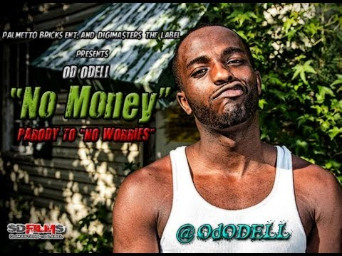Od Odell-NO MONEY (No Worries Parody)