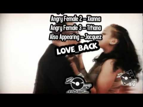 """Slo- V and Retro feat. Joey Nelson -"""" Luv Back"""""""