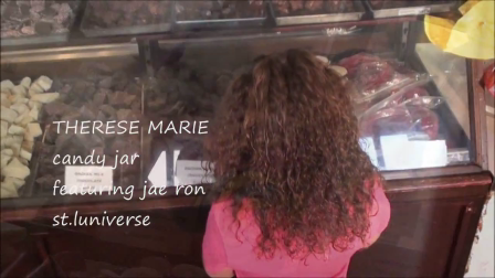 @Theresemarie6 - Candy Jar Ft Jae Ron