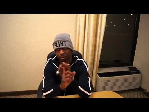 Yung La Promo Whoop Promo & Dj Luminati Interview
