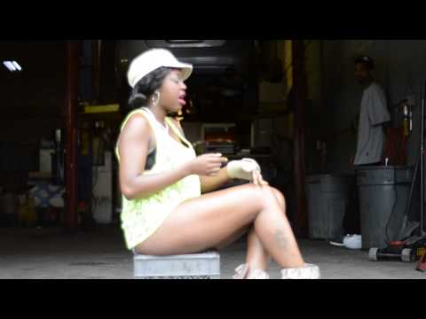 """Coochie Mechanic' Synthia Yvonne (Official Video)"
