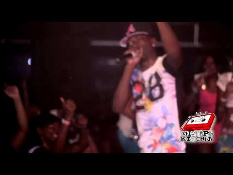 Rich Homie Quan Performs Live In Spartanburg, SC [Mixtape Kitchen Exclusive]