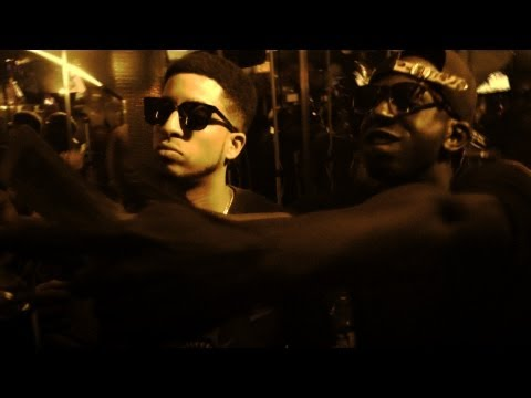 Slo V and Retro ft. Nick Reid - Im Dat Man