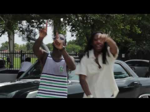 Lil Yah Feat: Young Block ''Everywere We Go'' Trailer
