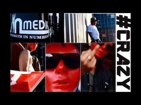 Crazy - Official Trailer 1080p HD
