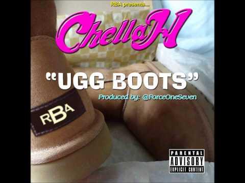 Chella H - Ugg Boots