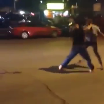 Kanye West Attacks Paparazzi in Austin, Texas 2013 (ORIGINAL)