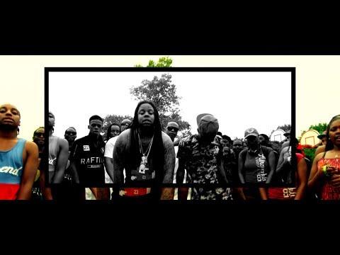 The HoodGeekz ft. King Louie - 4The Ratchets