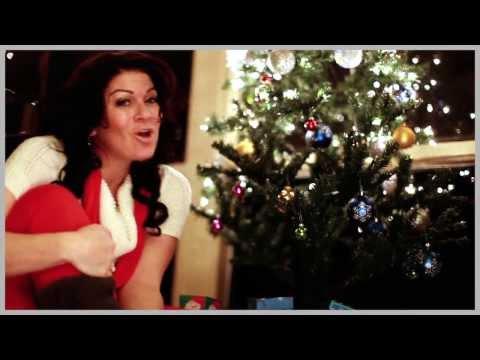 Christmastime  Rita Slanina