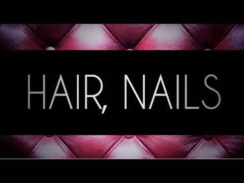 Storm The Dynasty - Hair,Nails