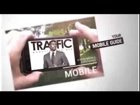 Traffic Magazine For Men