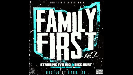 Family First 614 Presents Booty Twerk