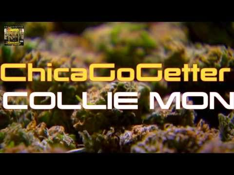 Collie Mon(weedman)x ChicaGoGetter directed by D&S FILMS