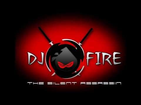Black Fire Entertainment's ThaRealDJFire on tour with Mystical