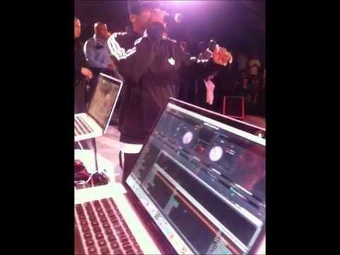 """93.7 The Beat ,@thaRealDJFire """"Welcome to Houston Concert Highlights"""""""