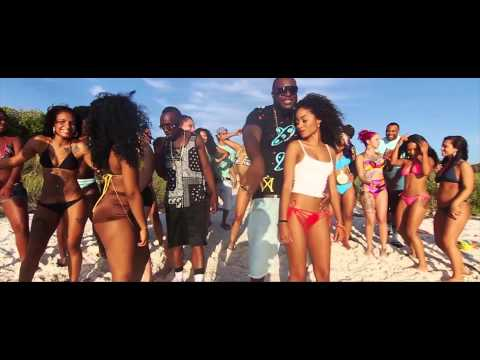 "Cristol ""I Cant Lie"" ft Blackboi (Official Video)"