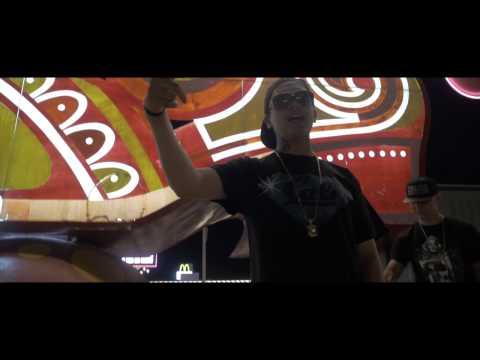 Mind Right - Bluntington Beach Boyz (Official Music Video)