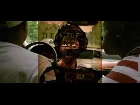 "Jay 20 - ""THE HUzTLE"""